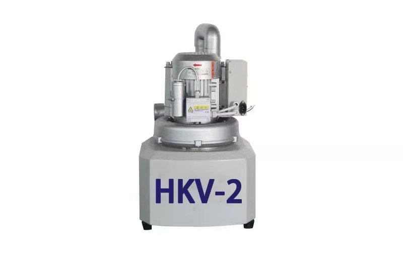 牙科电动抽吸系统(HKV2)