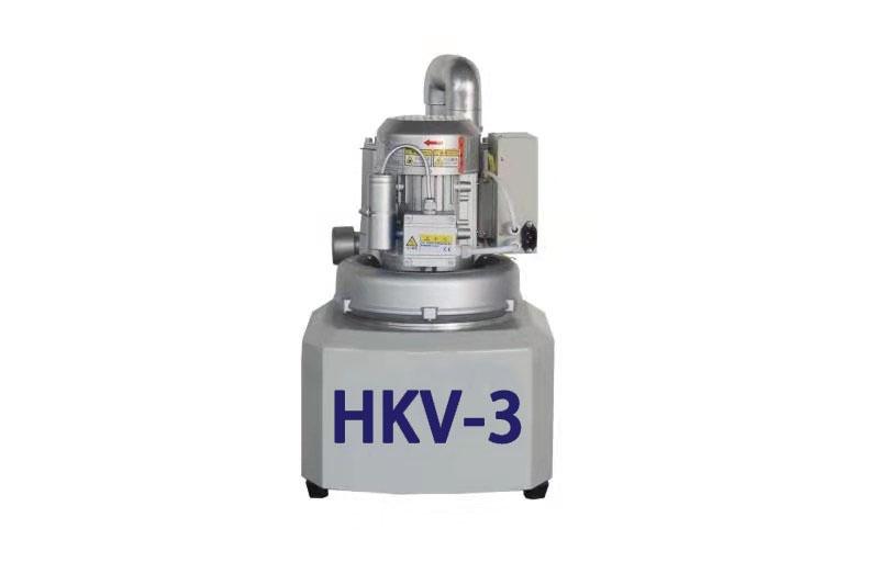 牙科电动抽吸系统(HKV-3)