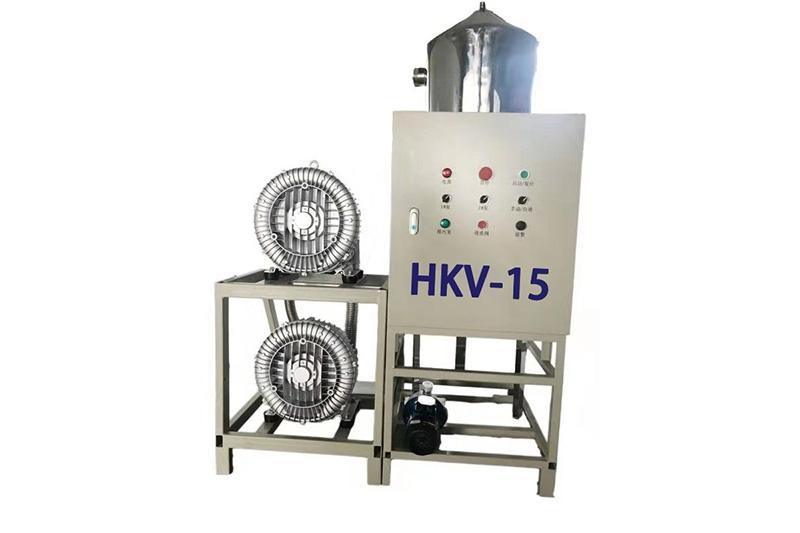 电动抽吸系统机组(HKV15)