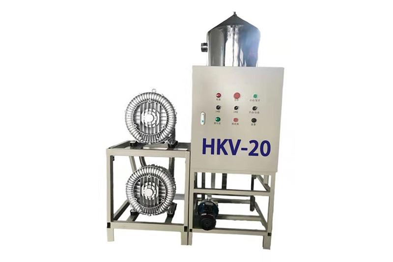 电动抽吸系统机组(HKV20)